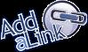 Logo Add a Link